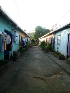One of Kate's photos of El Salvador