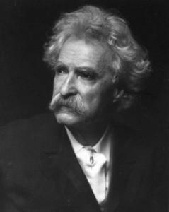 Mark_Twain_life_1900s
