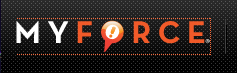 Logo: MyForce